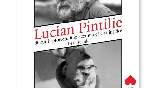 În răspăr – despre Caragiale, Pintilie și școala românească de teatru și film la Ziua UNATC