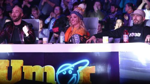 """Secretul Deliei pentru a se menține în formă la filmările pentru noul sezon """"iUmor"""",  în curând, la Antena 1"""