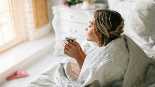 7 sfaturi care îți pot aduce un somn liniștit în 2019
