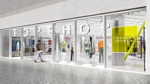 Apare un nou lanţ de magazine în România. Când se deschid primele magazine