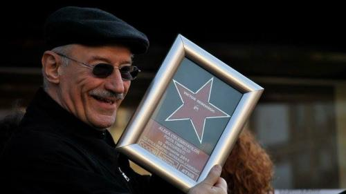 Actorul Victor Rebengiuc împlinește 86 de ani