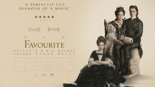 """BAFTA 2019 - """"The Favourite"""", desemnat cel mai bun film britanic"""
