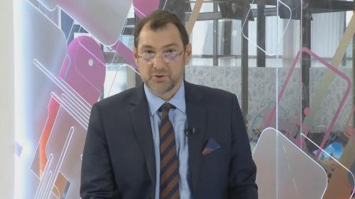"""Antena 3 lansează o nouă emisiune: """"Jurnalul de Economie"""" cu Daniel Apostol"""