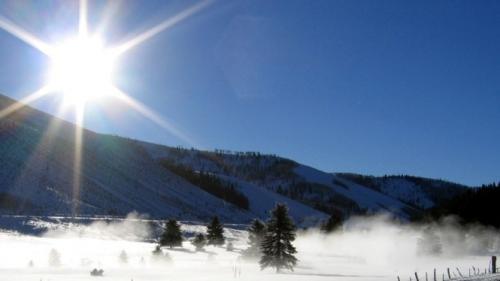 Meteorologii au anunţat cum va fi vremea până pe 24 februarie