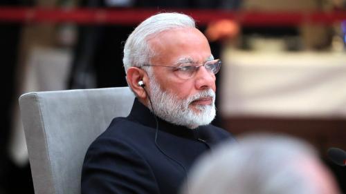 """Prim-ministrul Indiei: Se vor lua toate măsurile pentru """"izolarea completă"""" a Pakistanului"""