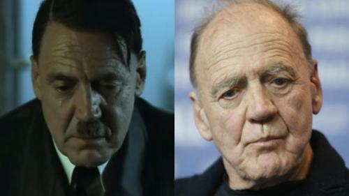 """Actorul elveţian Bruno Ganz, care l-a interpretat pe Hitler în """"Der Untergang"""", a murit la 77 de ani"""