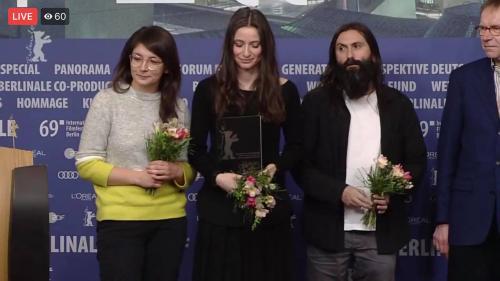 Berlinală 2019 - ''Monştri.'', în regia lui Marius Olteanu, câştigă premiul oferit de cititorii Tagesspiegel