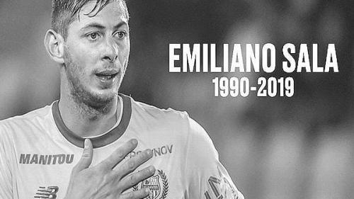 Fotbal: Familia şi apropiaţii şi-au luat rămas bun de la Emiliano Sala