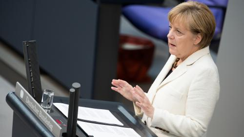 Merkel: Eforturile de dezarmare trebuie să includă SUA, Rusia, Europa şi China
