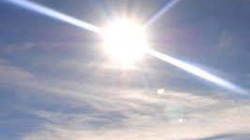 Vreme frumoasă și călduroasă în acest weekend