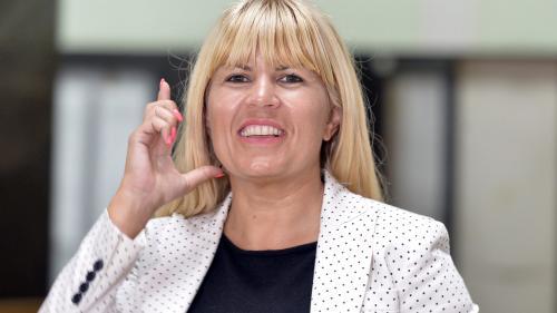 """Elena Udrea, mesaj BOMBĂ pentru Kovesi după punerea sub acuzare: """"Ar trebui să primească minimum 6 ani de puşcărie, plus... """""""