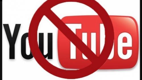 """Google a șters """"din greșeală"""" mai multe conturi celebre de pe YouTube"""