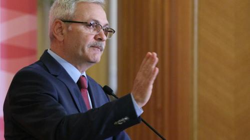 Liviu Dragnea cere să fie audiat în dosarul DGASPC Teleorman, în care acesta a fost condamnat în primă instanţă la 3 ani şi 6 luni de închisoare