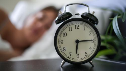 Somnul adevărat - cel dintre ora 23 şi apariţia zorilor