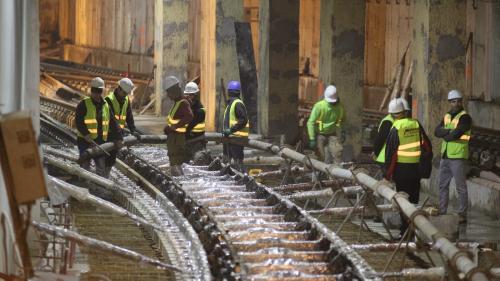 Cum arată metroul din Drumul Taberei