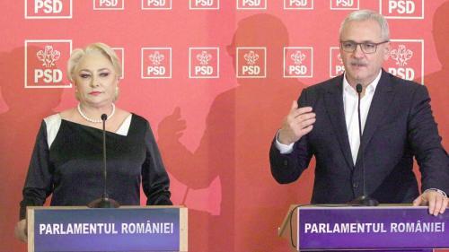 Ședință CRUCIALĂ în PSD. Se va decide noile propuneri de miniştri