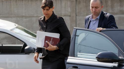 Încă o lovitură dură pentru Codruța Kovesi! A pierdut procesul cu Mihaiela Iorga