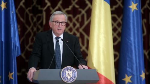 """Jean-Claude Juncker: """"Nimeni nu s-ar opune"""" unei amânări a Brexitului"""