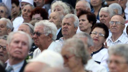 Peste 500 de pensionari din Târgu Bujor au rămas fără economiile de la Casa de Ajutor Reciproc