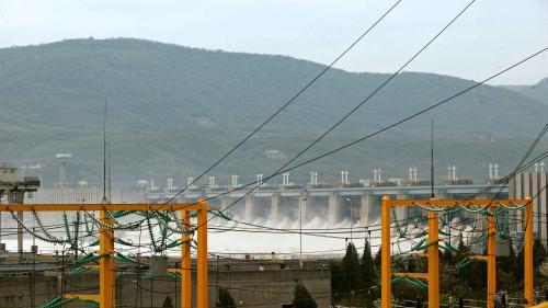 Profit istoric pentru Hidroelectrica