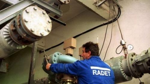 RADET: 200 de imobile din sectorul 5, afectate de avarii la reţeaua de termoficare