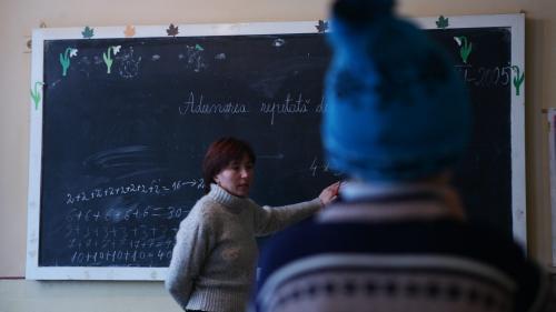 Revigorarea învățământului la sate. Mai mulți bani pentru școli