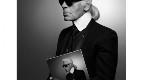 Săptămâna Modei de la Milano - Prezentarea casei Fendi, un omagiu adus designerului Karl Lagerfeld