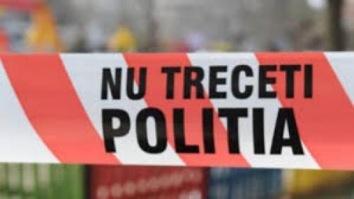 UPDATE Vrancea: La cercetările în cazul bărbatului împuşcat participă şi ofiţeri de la Direcţia de Investigaţii Criminale din IGPR