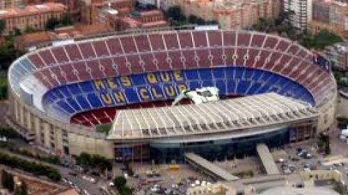 Veste bună pentru Barcelona! Umtiti ar putea fi titular în meciul cu Sevilla