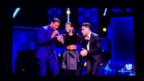 INNA pentru prima dată la Premiile Lo Nuestro alături de Thalia, Marc Anthony și J Balvin