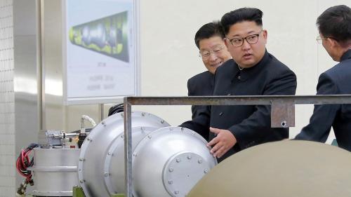 Kim Jong-un, vizită oficială în Vietnam