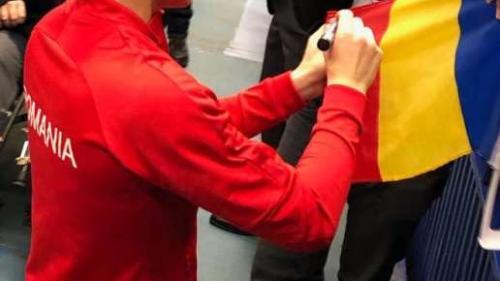 Simona Halep: Am simţit oboseală după meciurile de la Fed Cup, dar a meritat