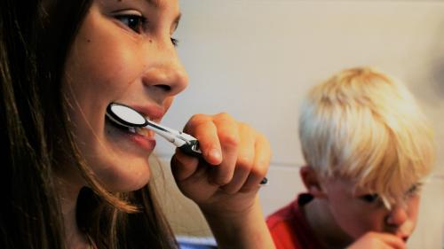Cum evităm instalarea dezordinii în dantură