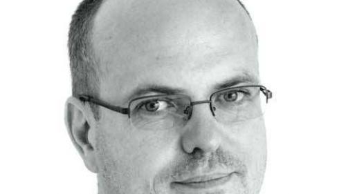 Adrian Mihălţianu - despre SF, tehnologie şi teoria conspiraţiei
