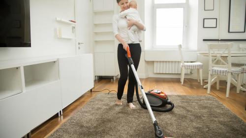 Cum să vă dezinfectați eficient locuinţa