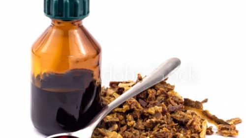 tinctura de propolis fara alcool preparare