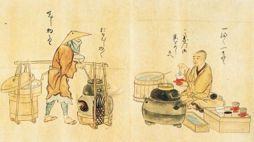10 kg în 10 zile! Dieta-minune a călugărilor japonezi. Află cum poți slăbi sănătos