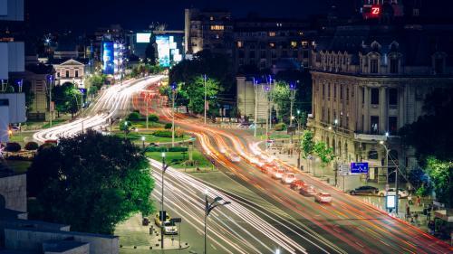 Tribunalul Bucureşti a suspendat autorizaţia de construire pentru patru blocuri din zona Floreasca
