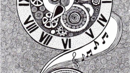 Cum măsurau sătenii timpul