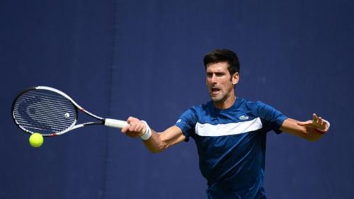 Novak Djokovic vrea să facă uitată evoluția sa din 2018 de la Indian Wells