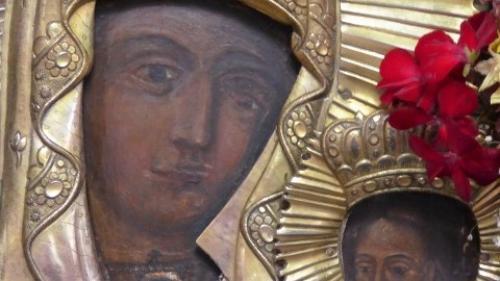 Mănăstirea Giurgeni şi icoana unică in lume, care înfăptuieşte miracole