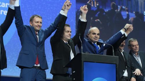 Capul listei PNL pentru europarlamentare, bani grei din contracte cu statul
