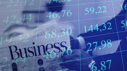 Bursa de la Bucureşti închide în scădere ultima şedinţă a săptămânii