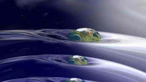 Existența universurilor paralele – posibil răspuns la întrebarea: există viață după moarte?