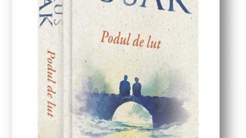 """""""Podul de lut"""", distins cu prestigiosul premiu Indie Book 2019"""