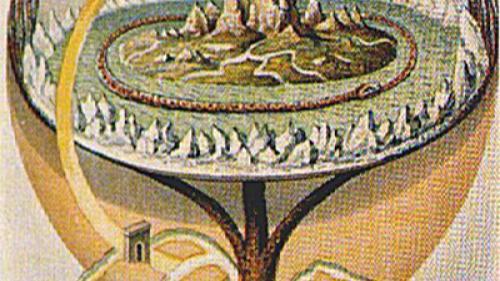 LEACURILE ZEULUI ODIN și Medicina Tradițională Scandinavă