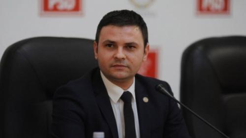 Ministrul Daniel Suciu a semnat contracte cu finanțare europeană de peste 20 de milioane de euro