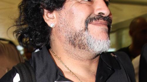 """Maradona, convins că noul selecționer """"Tata"""" Martino va aduce multe victorii Mexicului"""