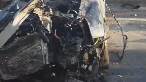 Accident TERIBIL în Orșova. Doi fraţi de 3 respectiv de 4 ani au ajuns în stare gravă la spital