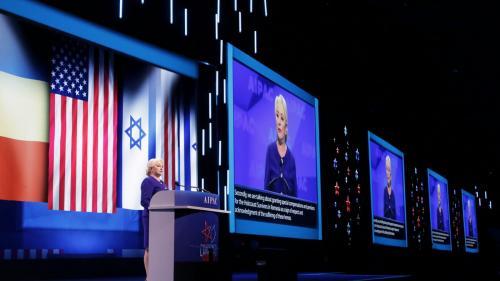 România alege SUA și Israel: mutăm Ambasada la Ierusalim